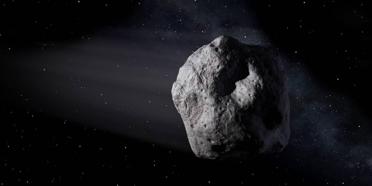 """El asteroide que encendió las alarmas por pasar a """"solo"""" 64.000 kilómetros de la Tierra"""