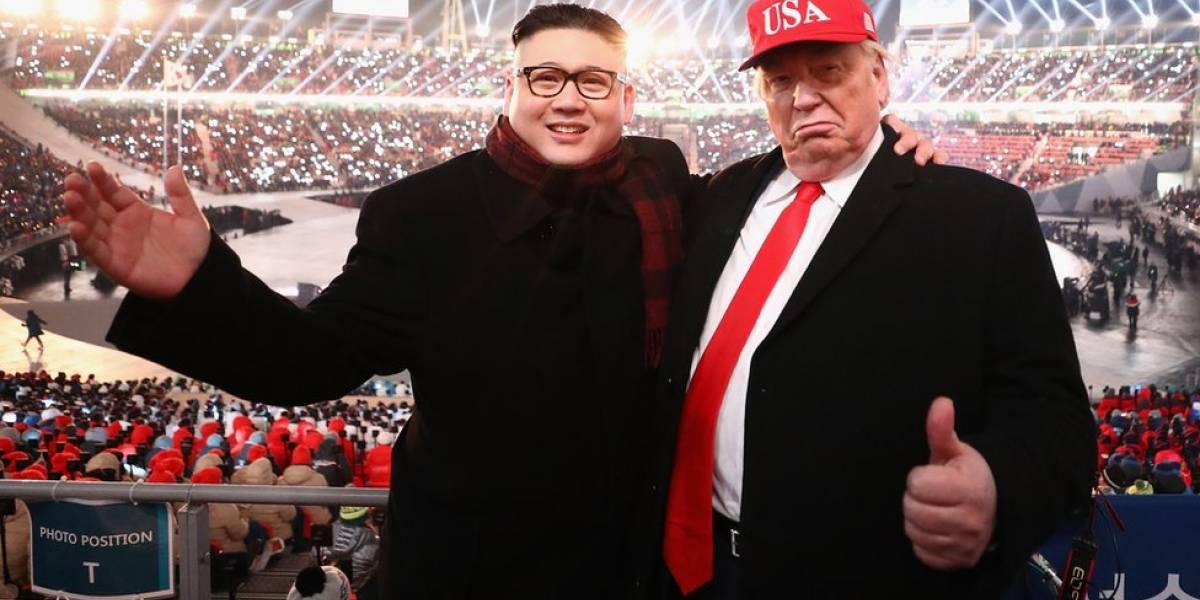 China: Trump tiene una