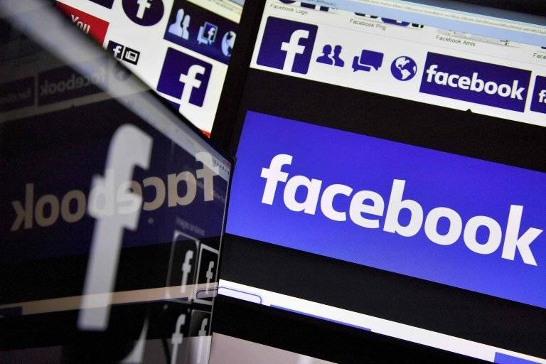 Facebook pone a prueba el botón negativo para comentarios