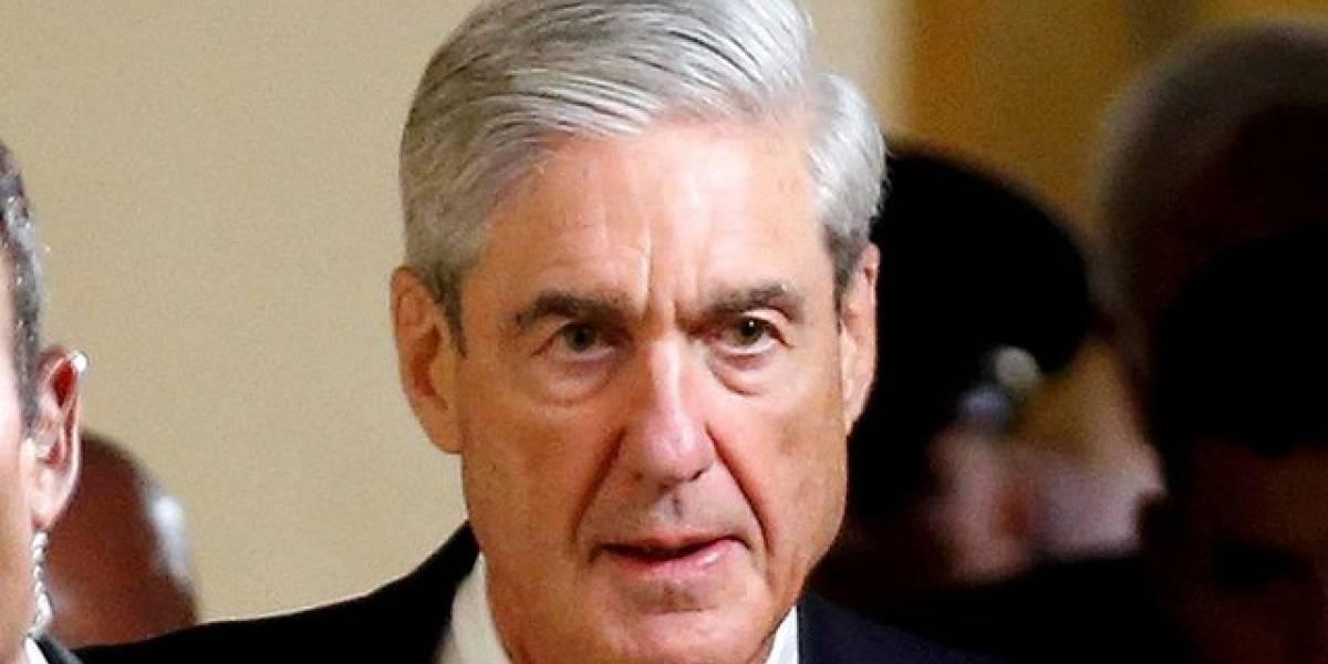 Mueller: Dice más lo que no dijo