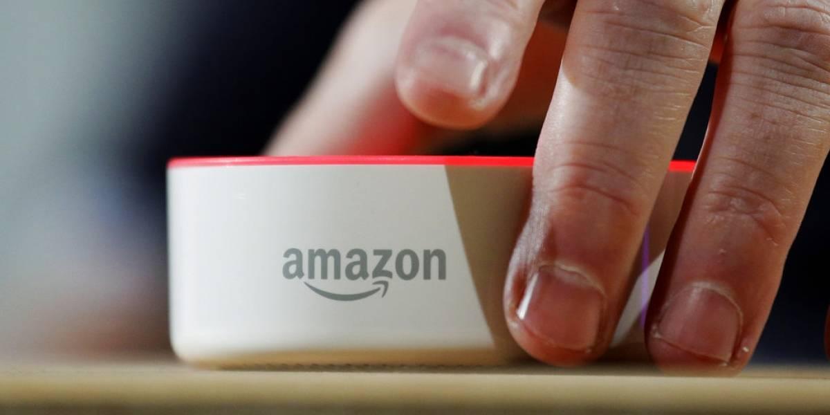 Posible nueva medida de Amazon hace temblar a gigantes del envío de encomiendas