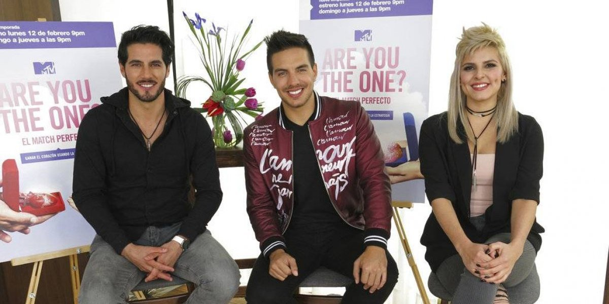 """Are You The One"" vuelve a MTV"