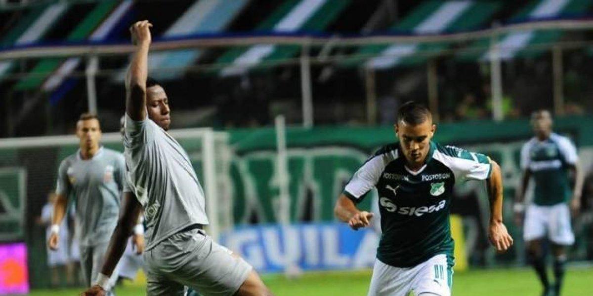 Deportivo Cali recibe a Rionegro Águilas, ¿atacará más?