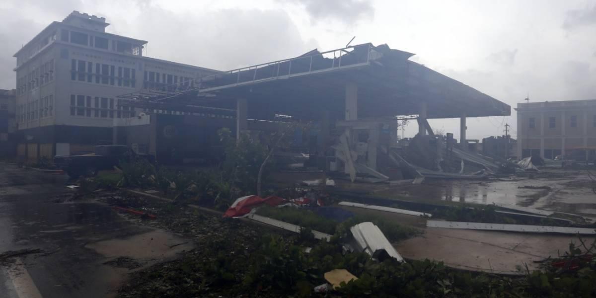 Analizarán los efectos de María en infraestructura de la Isla