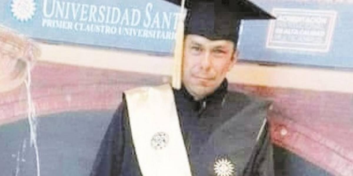 El matoneo habría llevado a la muerte a un profesor en Bogotá