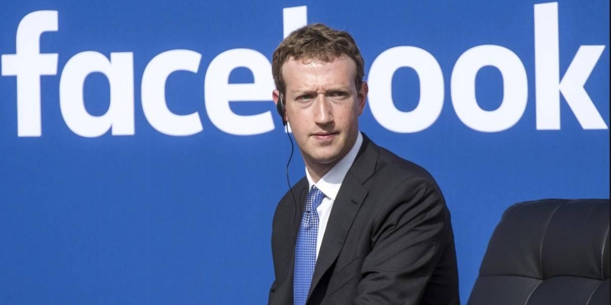 Facebook busca a jefe para productos extraterrestres
