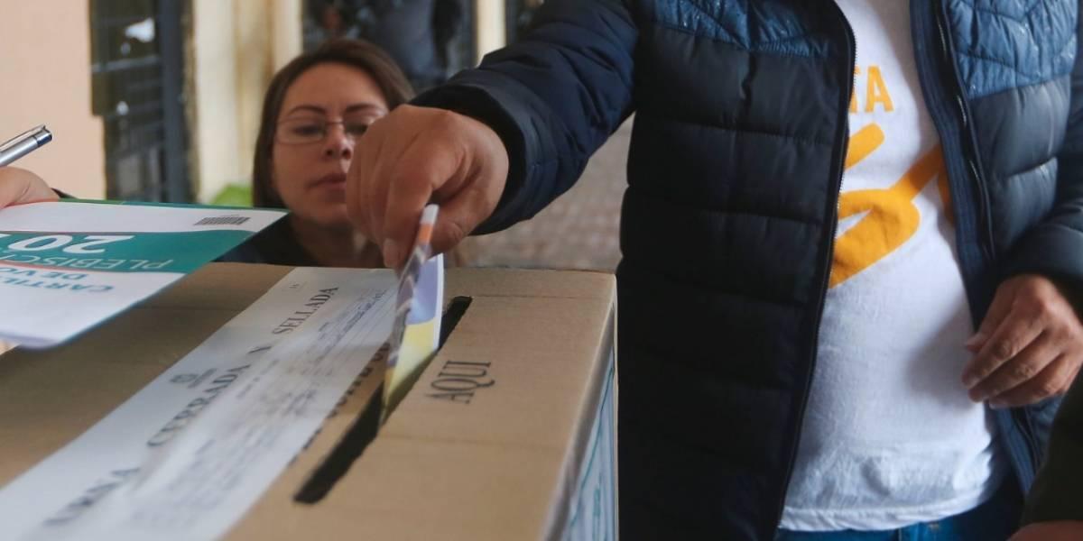¿Cómo salvarse de ser jurado de votación para estas elecciones?