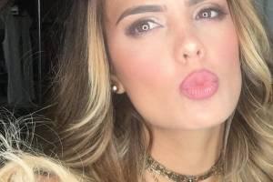 Quién es Vaneza Peláez