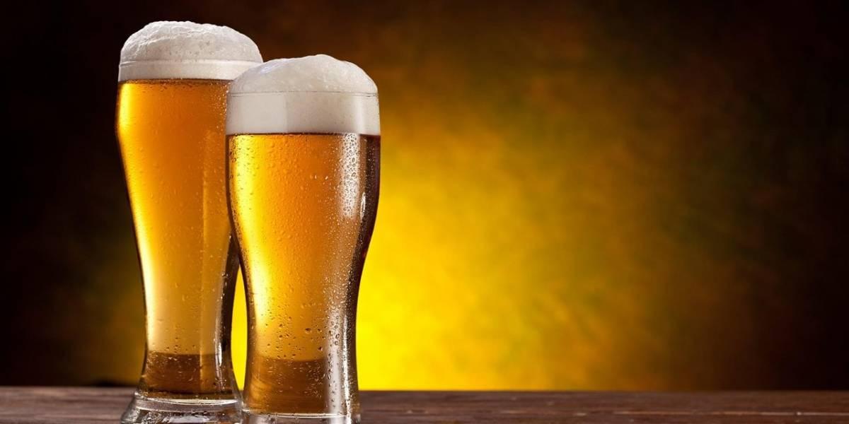 Cerveza funciona como una medicina, según estudio