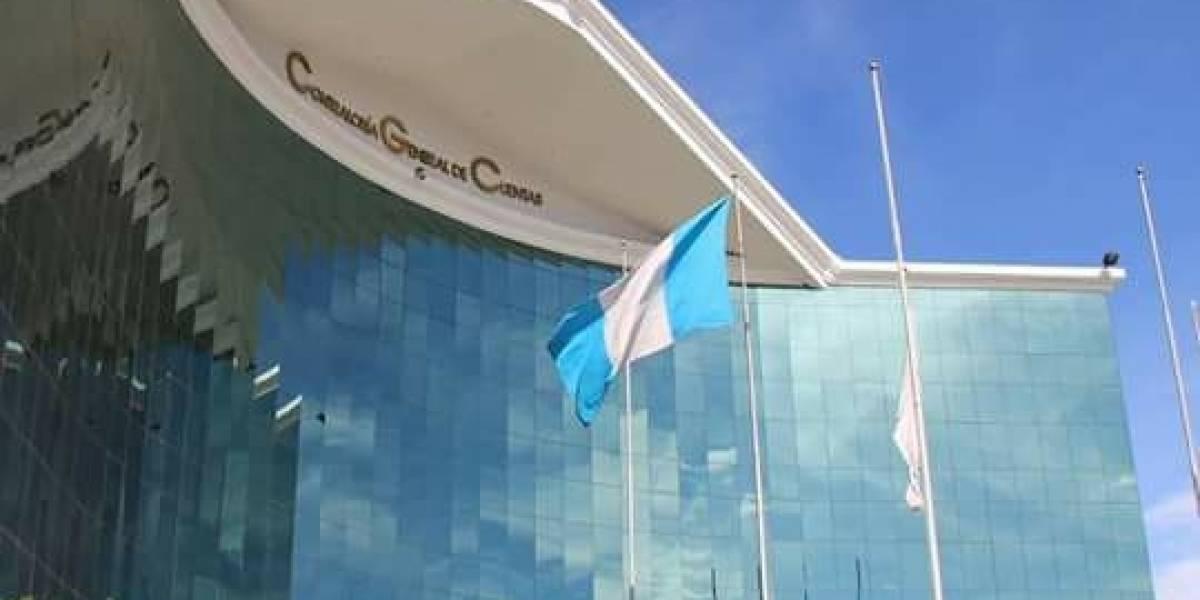 Contraloría ha recibido más mil solicitudes de finiquito en enero