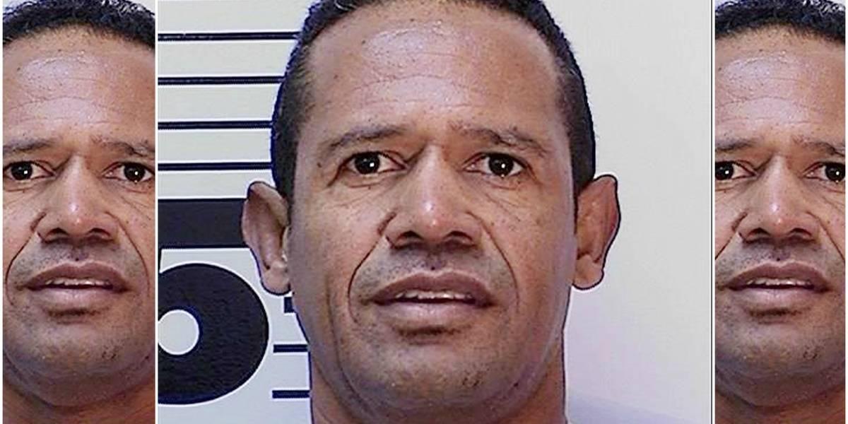 Funcionaria abusó de reo acusado de cadena perpetúa