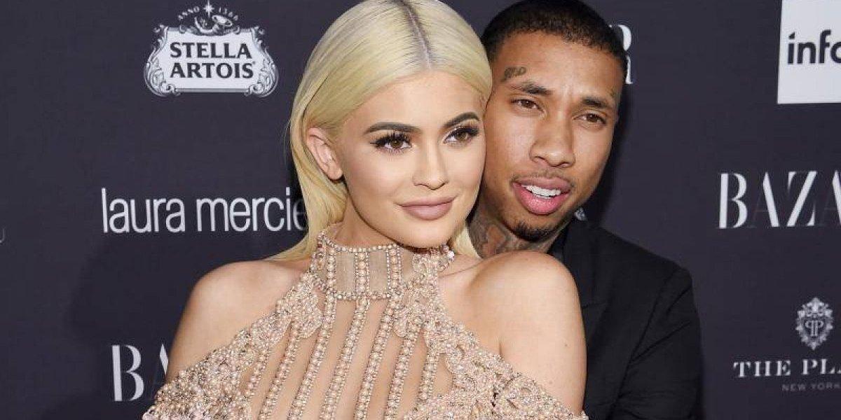 Paternidade do bebê de Kylie Jenner é colocada em dúvida