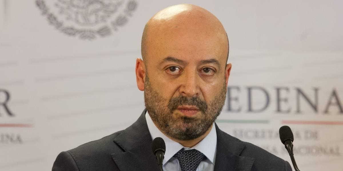 """Confirman detención de José María """"N"""", el Z-43, líder de Los Zetas"""