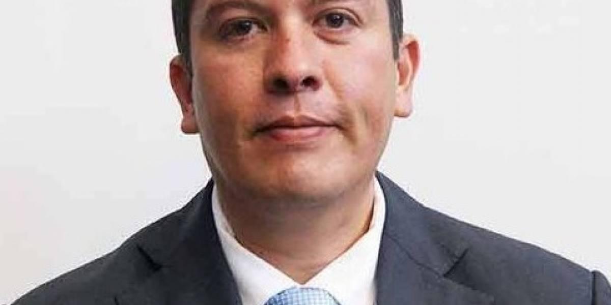 Dictan arraigo contra el diputado Gustavo Medrano