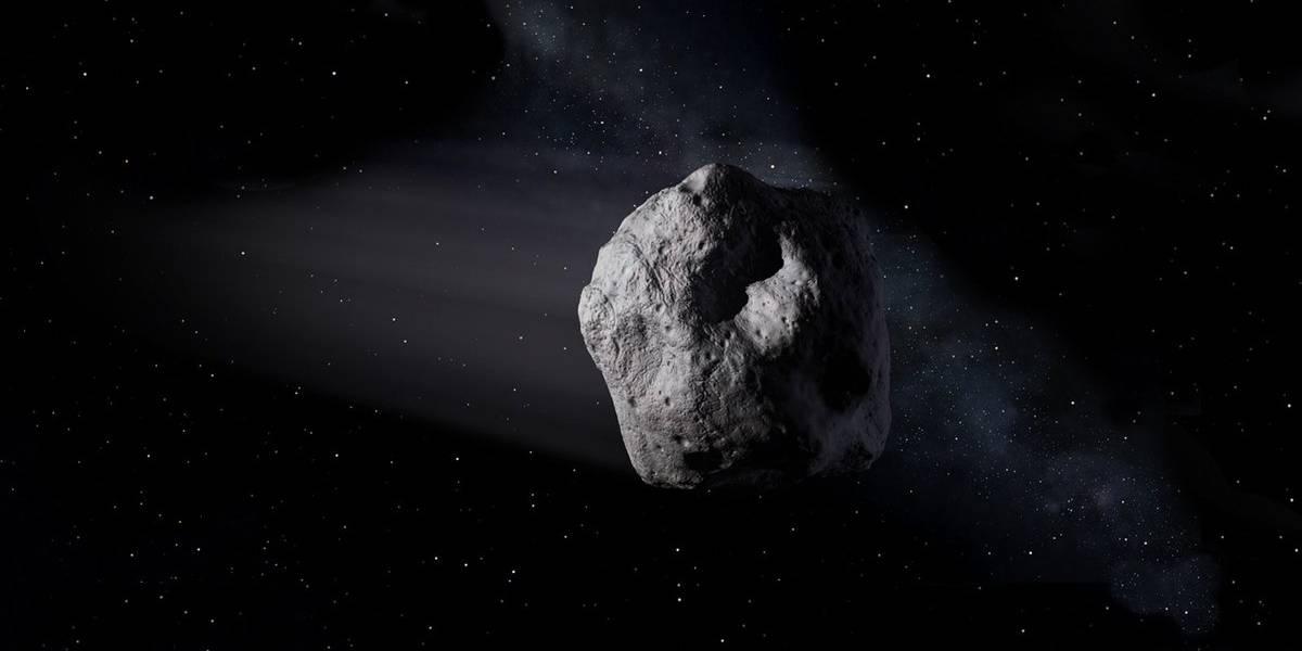 Un asteroide pasará muy cerca de la Tierra en las próximas horas