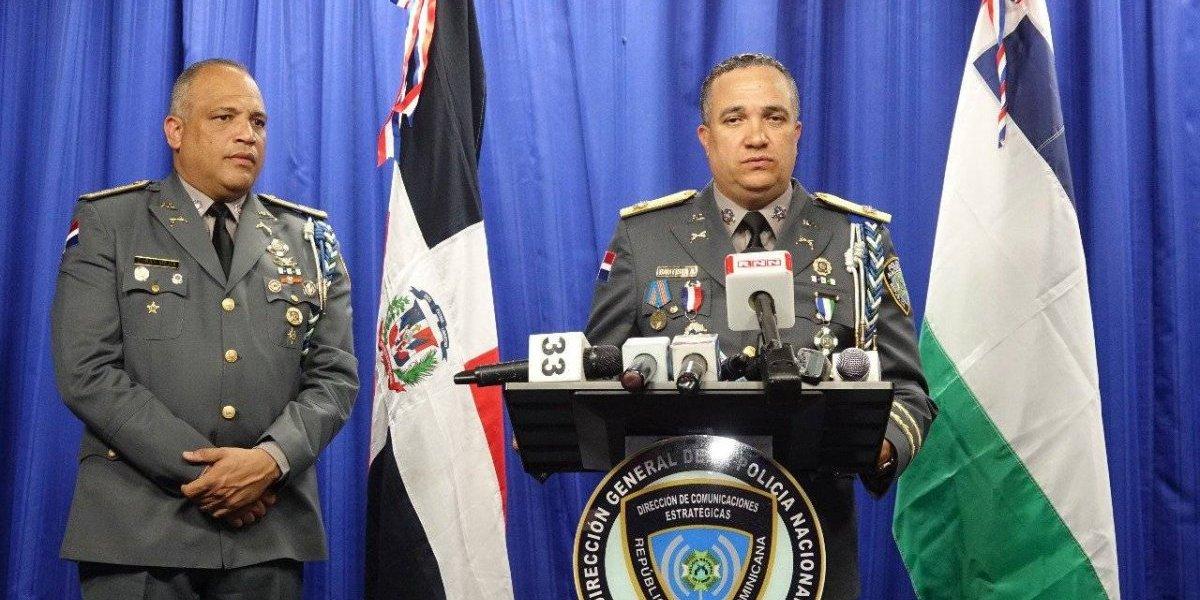 Policía dice Portorreal asesinó a su pareja y a las dos hijastras el domingo y al día siguiente al niño de 11 años