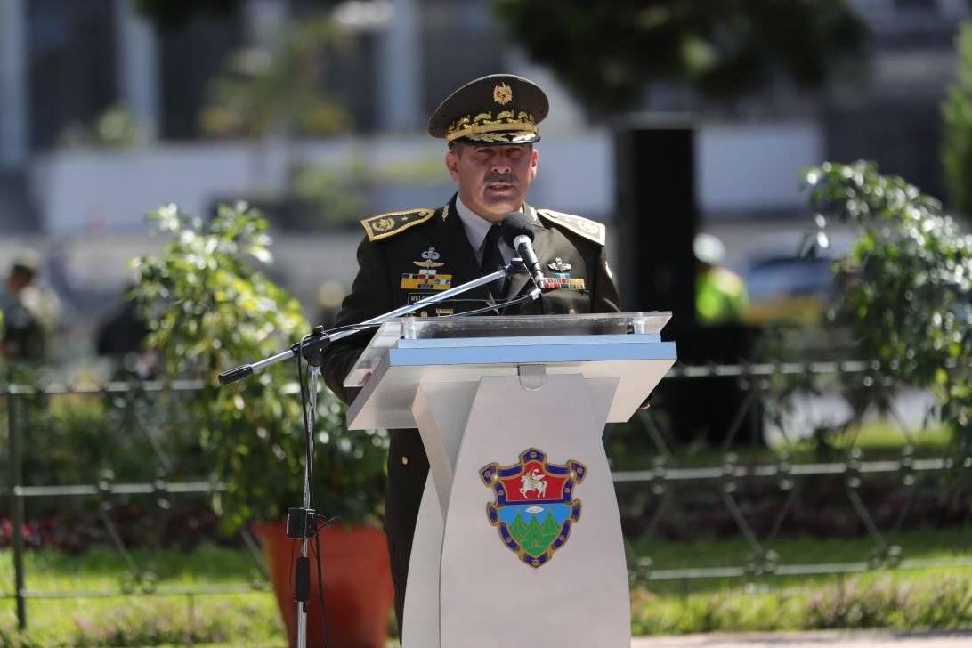 Erick Fernando Melgar Padilla