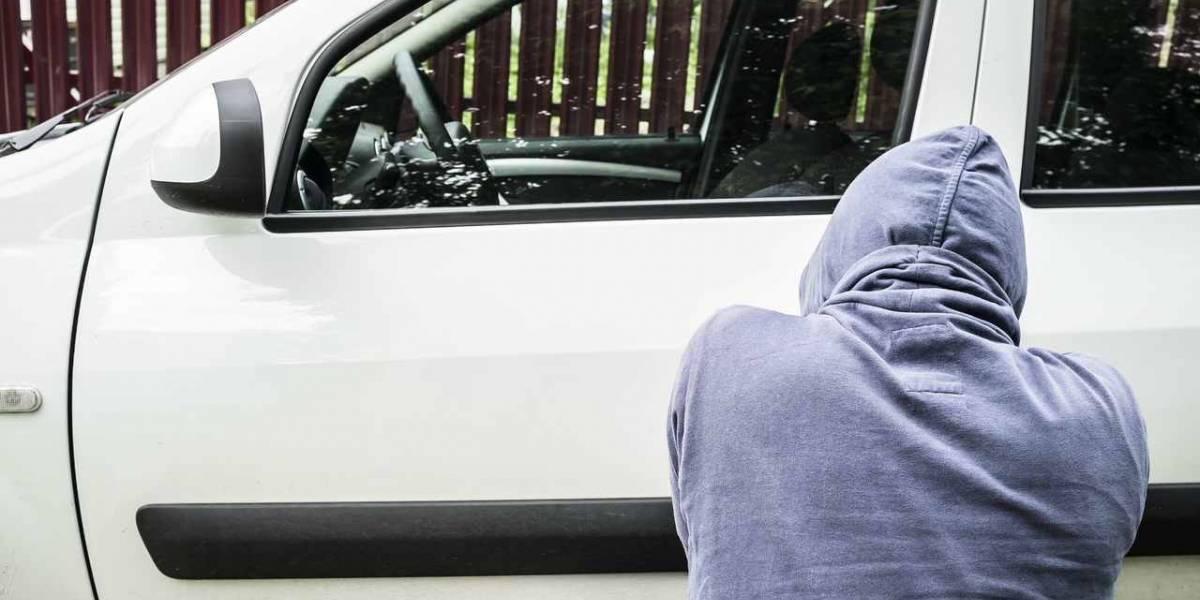 Ante el robo de carros, lo mejor es prevenir y asegurar