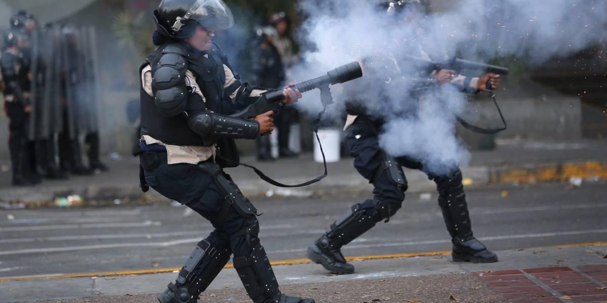 Corte internacional investiga 83 presuntas ejecuciones extrajudiciales en Venezuela