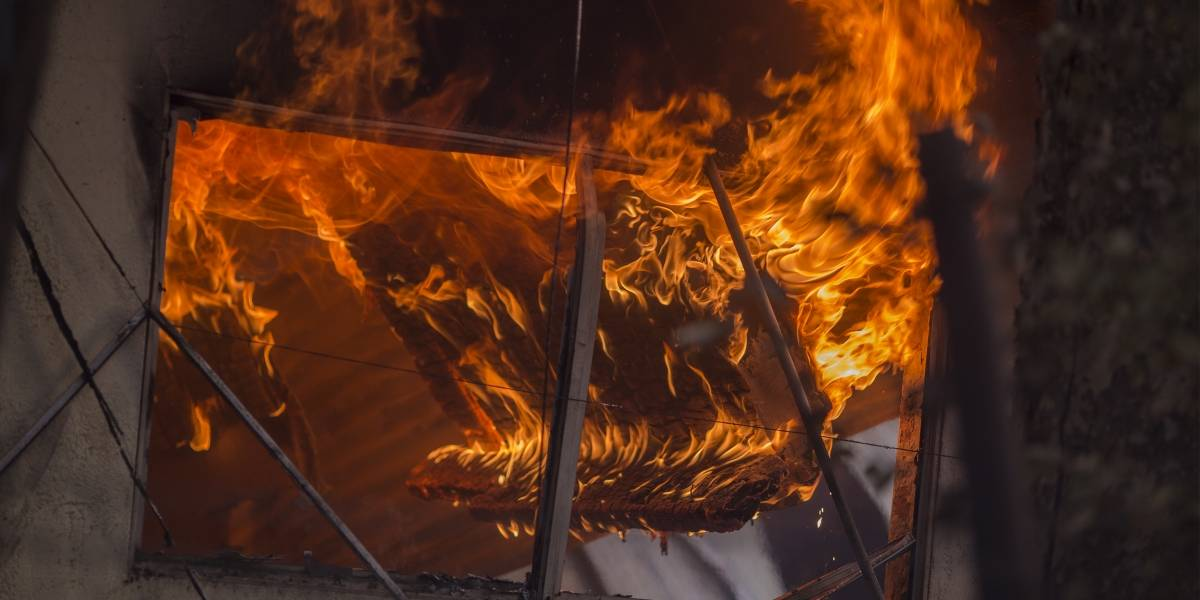 Brasil: Cuatro venezolanos heridos en incendios intencionales