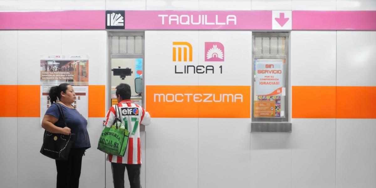Ya hay Internet WiFi gratis en el Metro: funciona en la Línea 1, de Observatorio a Pantitlán
