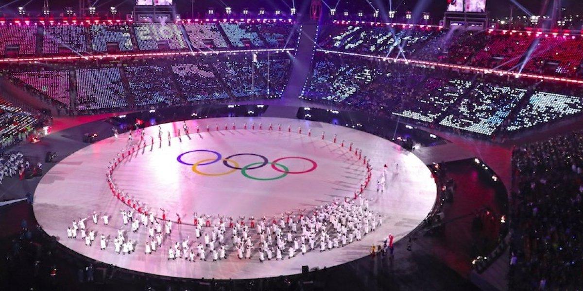 Dónde seguir EN VIVO los Juegos Olímpicos de Invierno