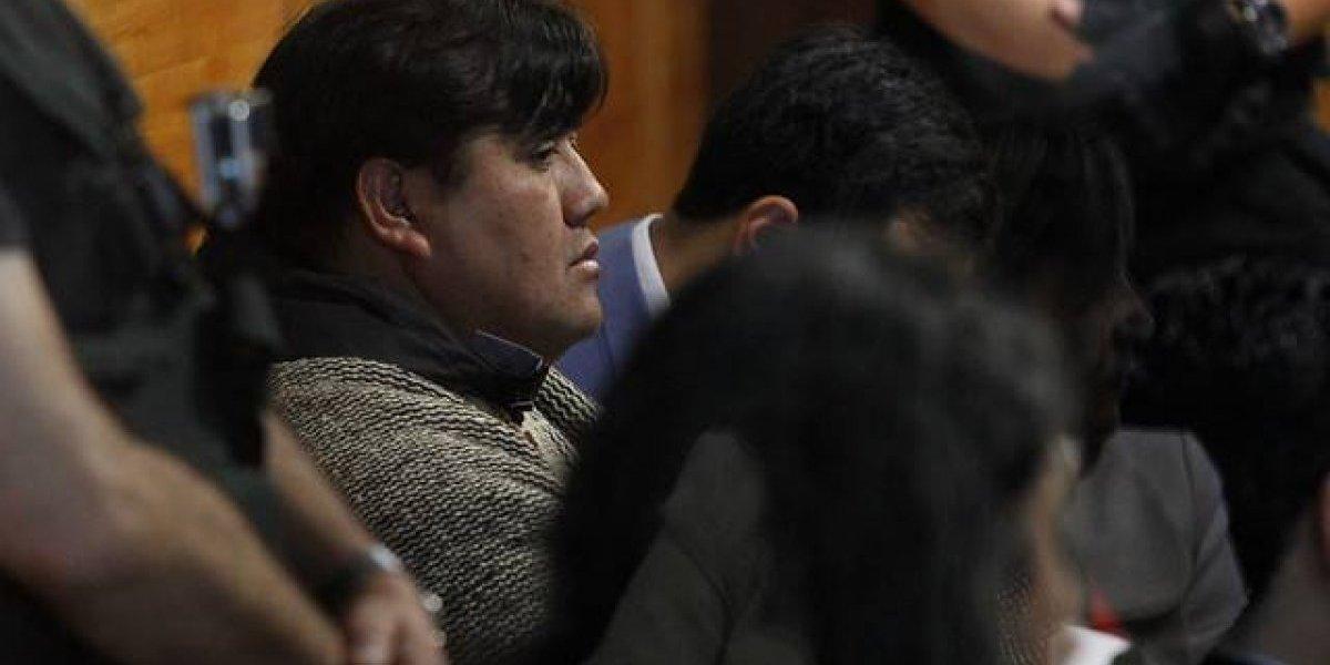 Operación Huracán: fiscalía oficializó decisión de no perseverar contra imputados