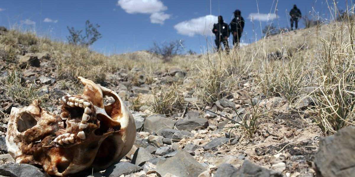 """México: arrestan a 22 policías por """"desapariciones forzadas"""""""