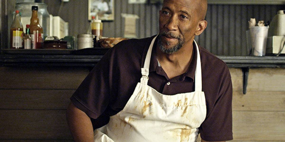 Muere con 59 años Reg E. Cathey, actor de 'House of Cards'