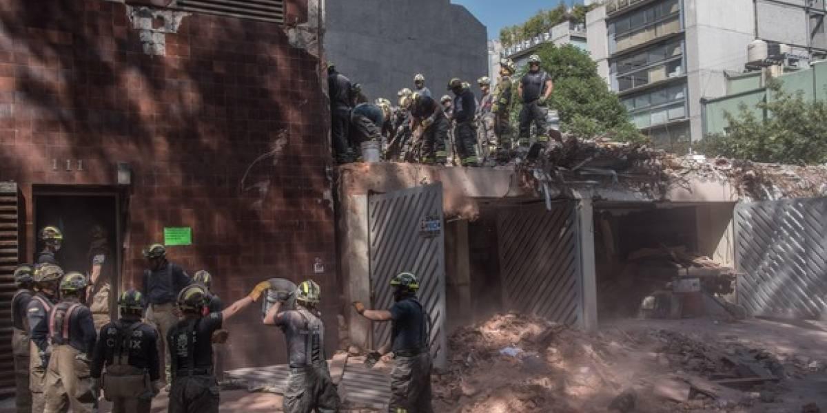 Morena quiere obstruir o retrasar la reconstrucción en la CDMX