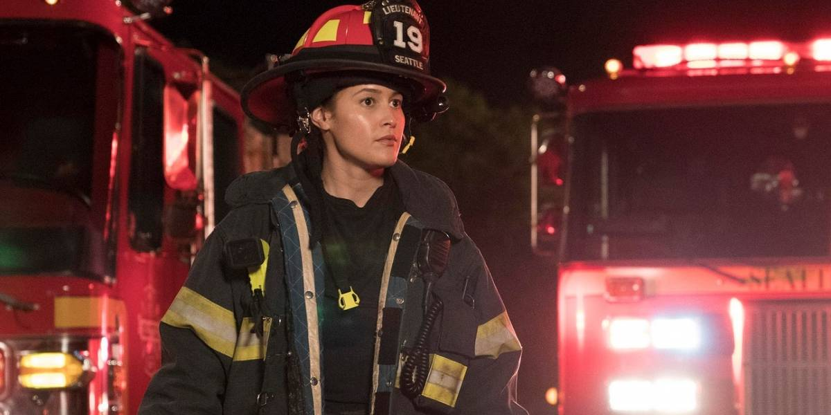 Station 19: spin-off de Grey's Anatomy ganha trailer
