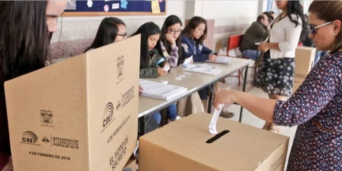 Ganó el Sí en Ecuador: ¿Qué futuro le depara a la reserva del Yasuní?