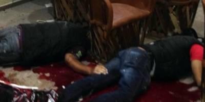 Ataque en restaurante del estado de Jalisco deja seis muertos y un herido