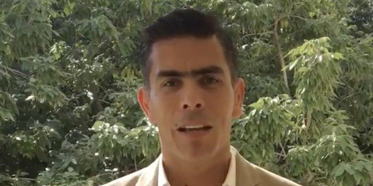 Oswaldo Sánchez es 'trolleado' tras narración en partido mundialista