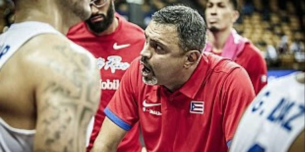 FBPUR anuncia Preselección Nacional para segunda ventana clasificatoria de la FIBA
