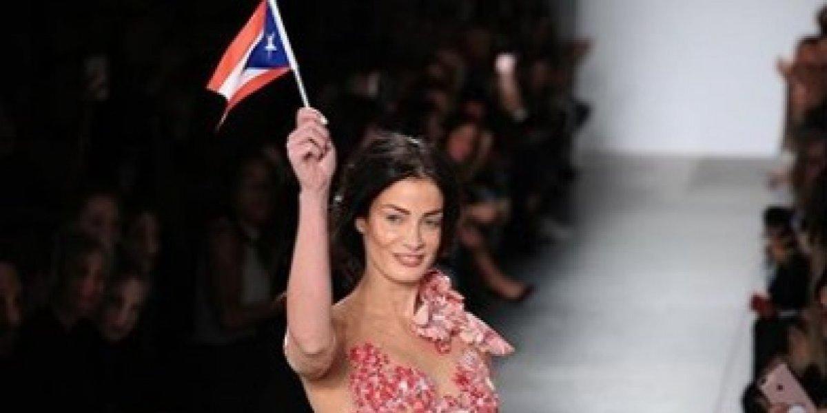 Boricuas se apoderan de la Semana de la Moda en Nueva York