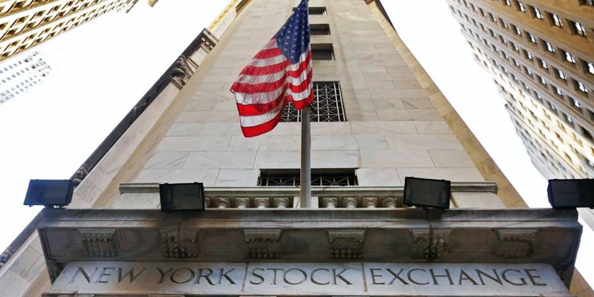 Wall Street cierra con alza su peor semana desde 2016