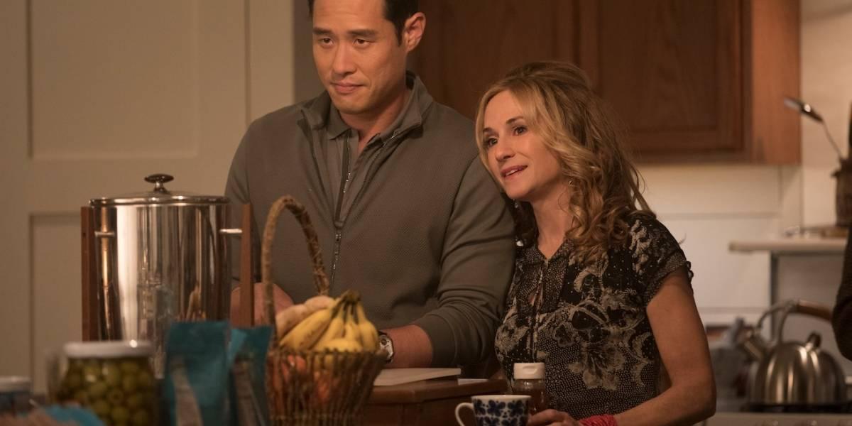 Nova aposta da HBO, série Here and Now segue dilemas de família progressista