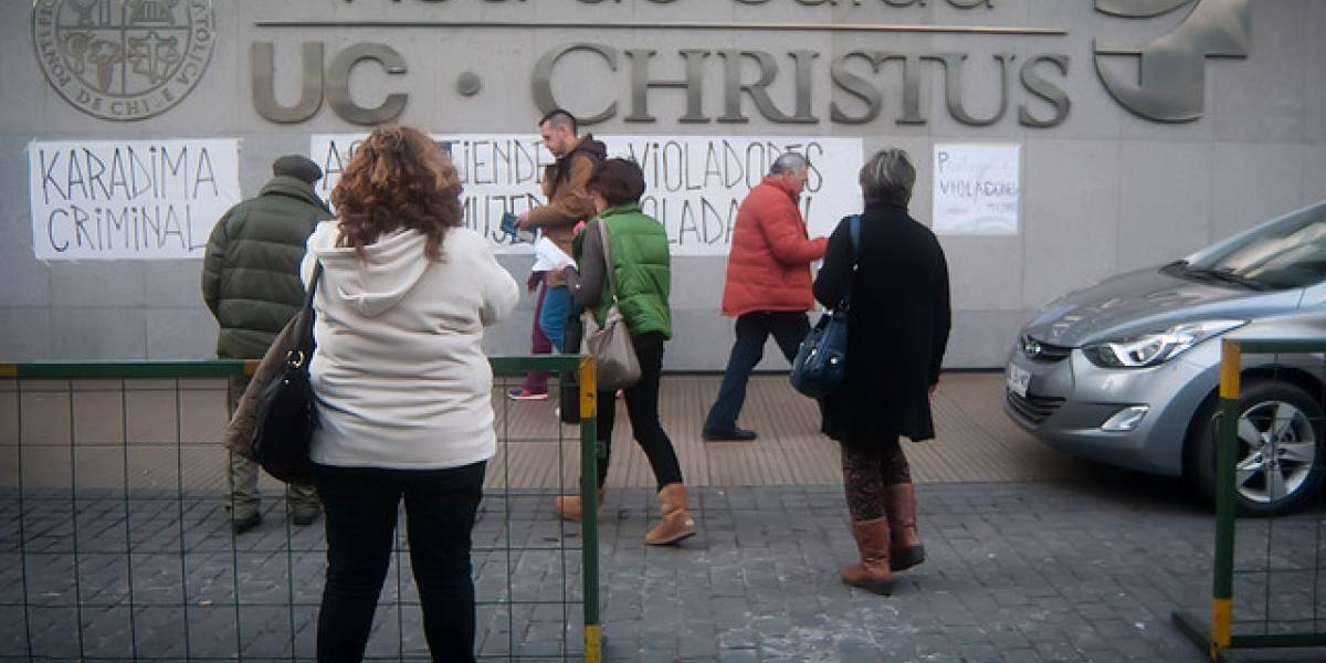 Ley de aborto: Justicia admitió la demanda interpuesta por la PUC