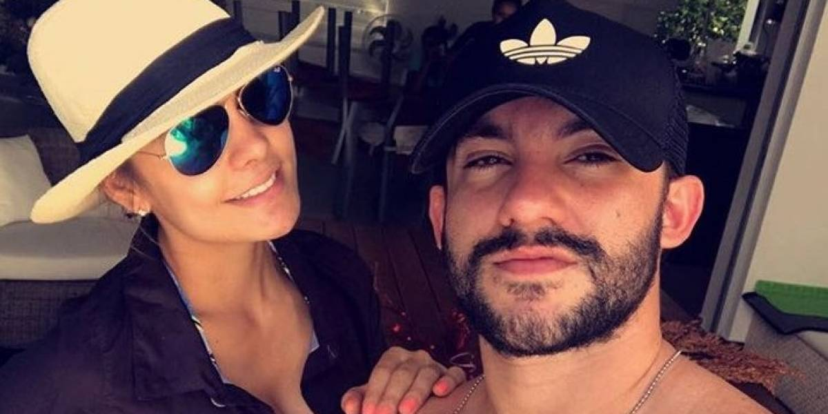 Famosos están borrando sus fotos con Vaneza Peláez en redes sociales