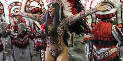 carnaval de são paulo 2018 mancha verde