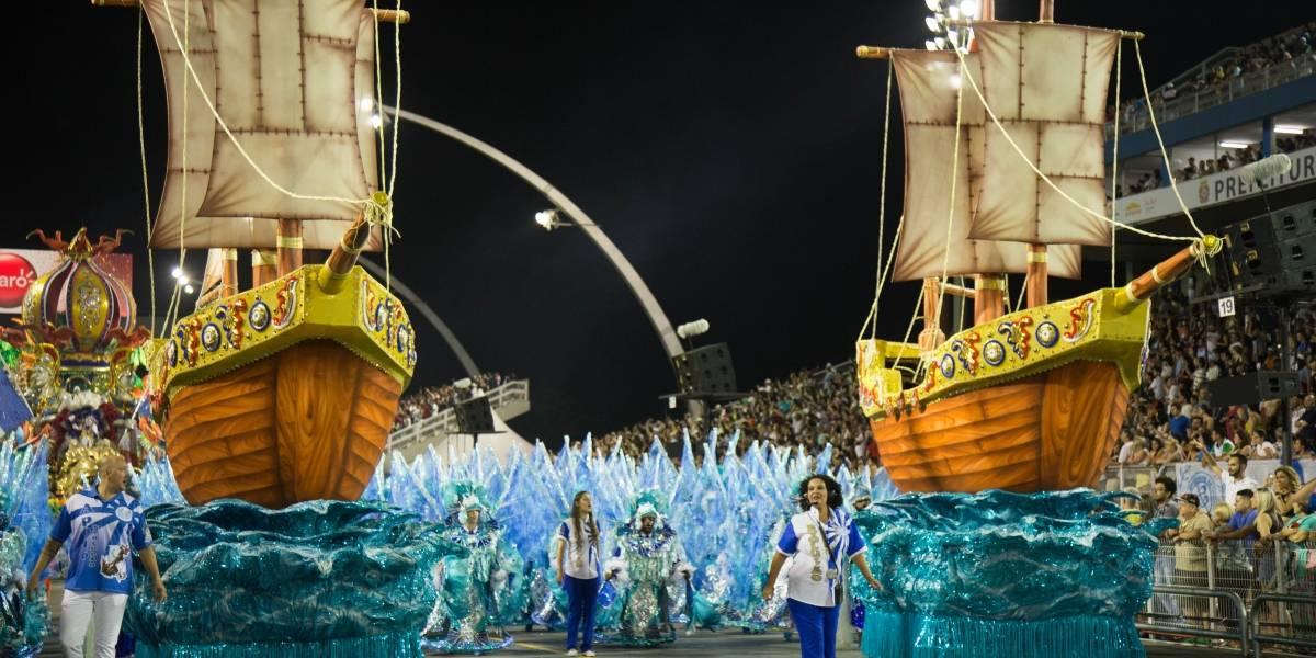Carnaval de SP tem homenagem a samba, reggae e sertanejo