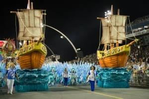 carnaval são paulo 2018 acadêmicos do tatuapé