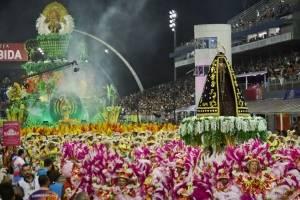 carnaval de são paulo 2018 rosas de ouro