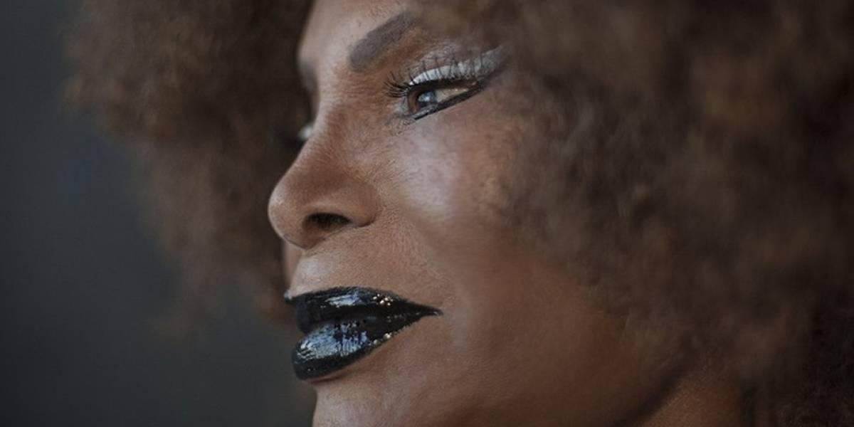"""""""Grito muito, mas quero eco"""", diz Elza Soares sobre combate ao racismo"""