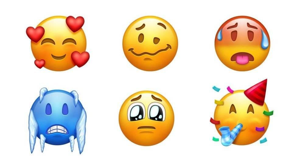 El macabro significado del emoji de corazón negro de WhatsApp ...