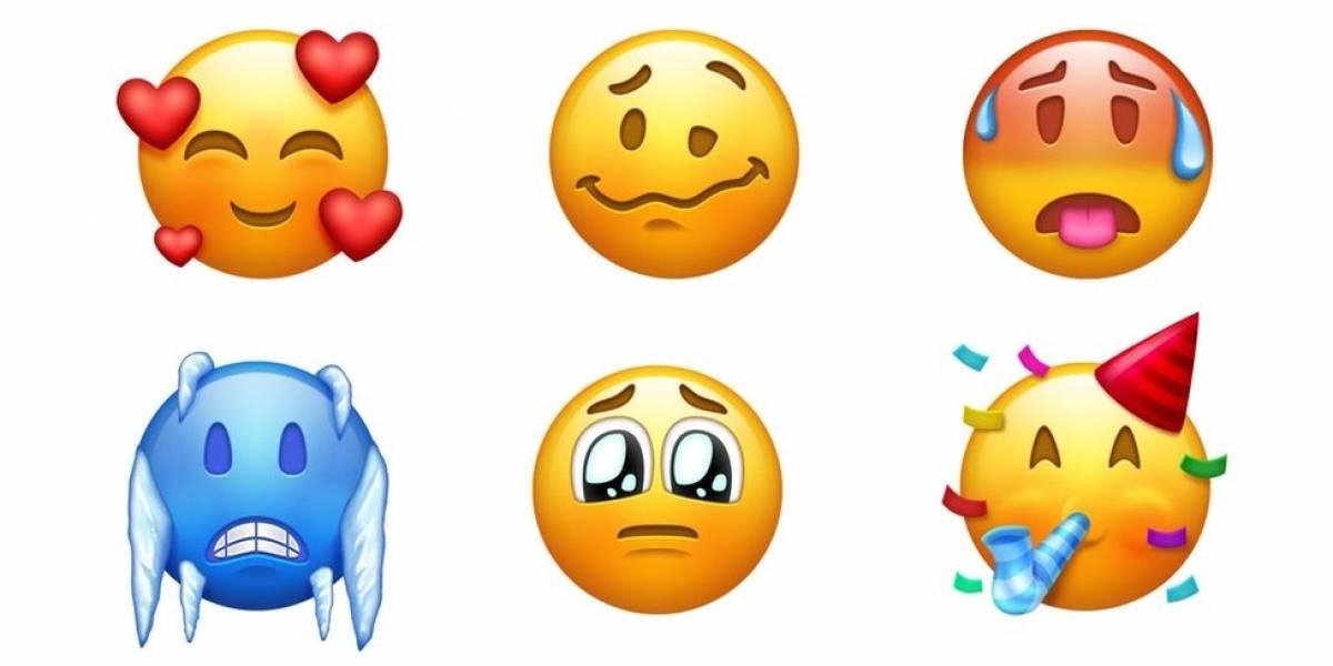 Checa los nuevos emojis que Whatsapp tiene preparados para ti