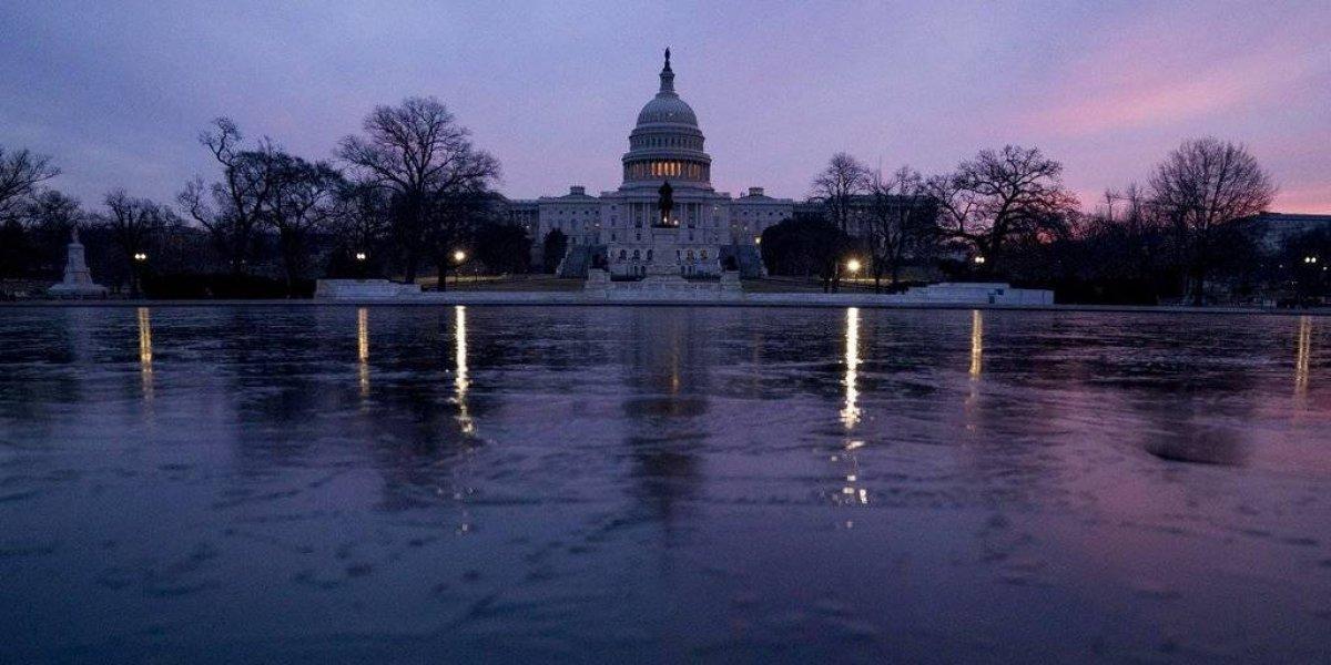 Ley de migración será la próxima batalla entre Republicanos y Demócratas en Estados Unidos