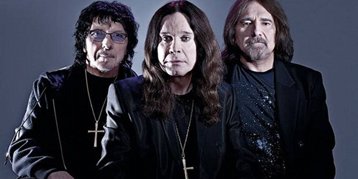 Black Sabbath lança DVD com registro do último show da carreira