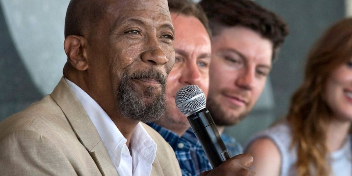 Murió Reg E. Cathey, actor de 'House of Cards', a los 59 años
